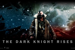 The Dark Knight Rises Official 2 Wide Wallpaper