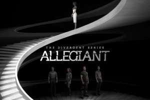 The Divergent Series Allegiant Movie Wide Wallpaper