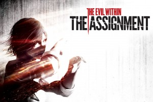 The Evil Within The Assignment Wide Wallpaper