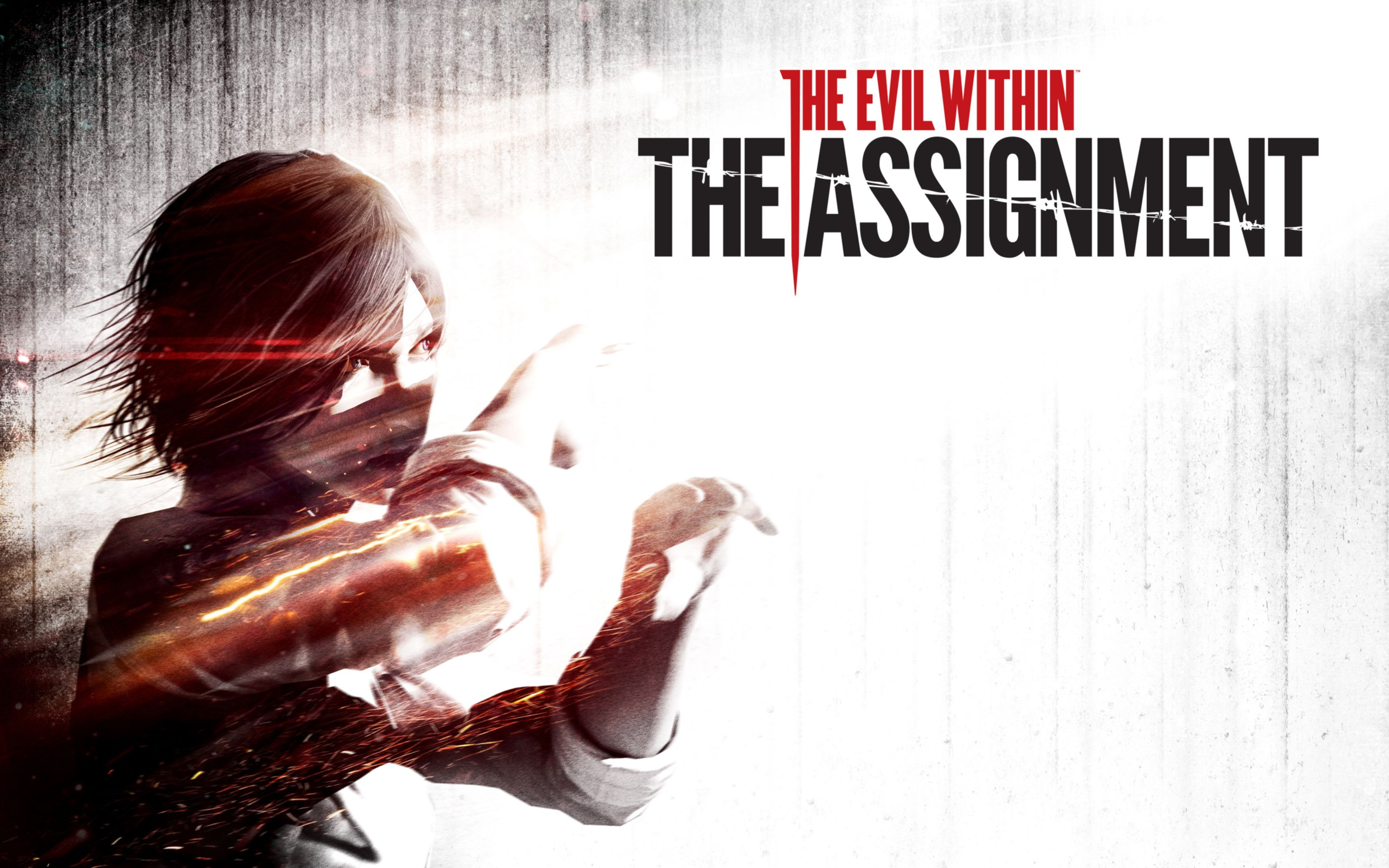 Download free HD The Evil Within The Assignment Wide Wallpaper, image