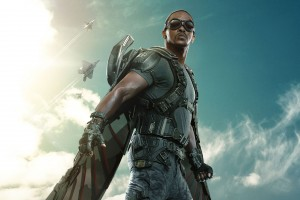 Download The Falcon Captain America The Winter Soldier Wide Wallpaper Free Wallpaper on dailyhdwallpaper.com