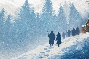 Download The Hateful Eight HD Wallpaper Free Wallpaper on dailyhdwallpaper.com