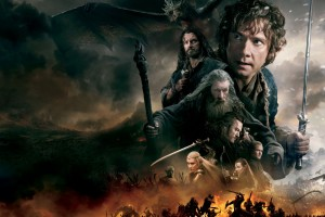 Download The Hobbit The Battle of The Five Armies 2014 Wide Wallpaper Free Wallpaper on dailyhdwallpaper.com