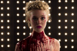 Download The Neon Demon Elle Fanning HD Wallpaper Free Wallpaper on dailyhdwallpaper.com