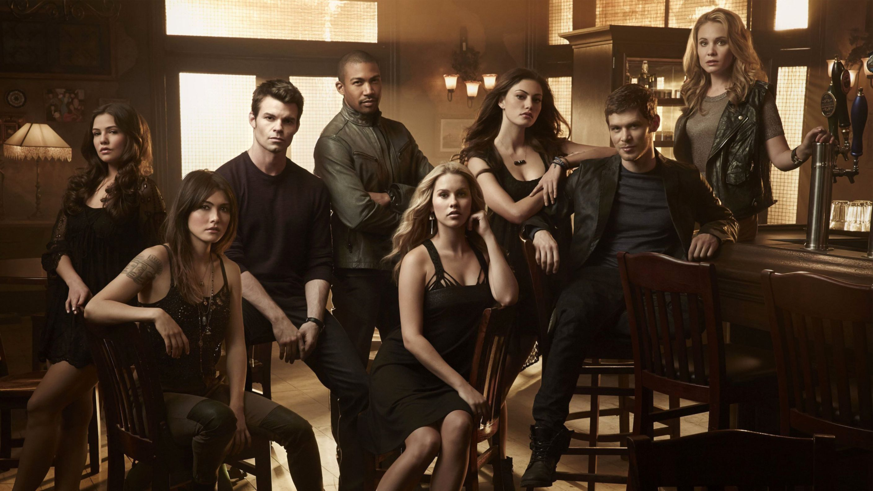 Download free HD The Originals Season 3 HD Wallpaper, image
