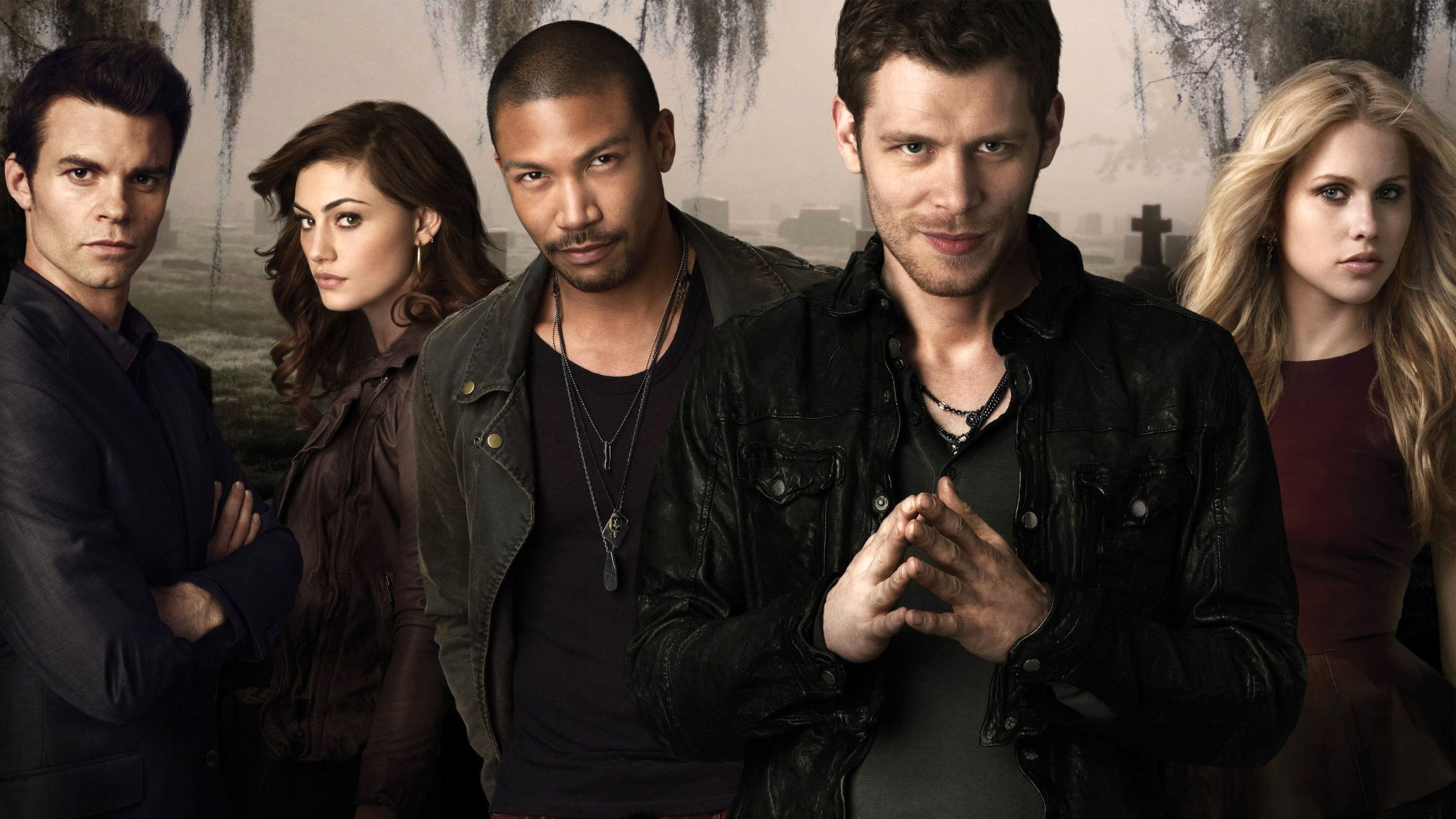 Download free HD The Originals TV Show HD Wallpaper, image