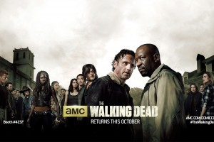 Download The Walking Dead Season 6 HD Wallpaper Free Wallpaper on dailyhdwallpaper.com