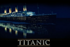 Download Titanic Ship HD Wallpaper Free Wallpaper on dailyhdwallpaper.com