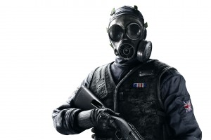 Tom Clancys Rainbow Six Siege 2015 Wide Wallpaper