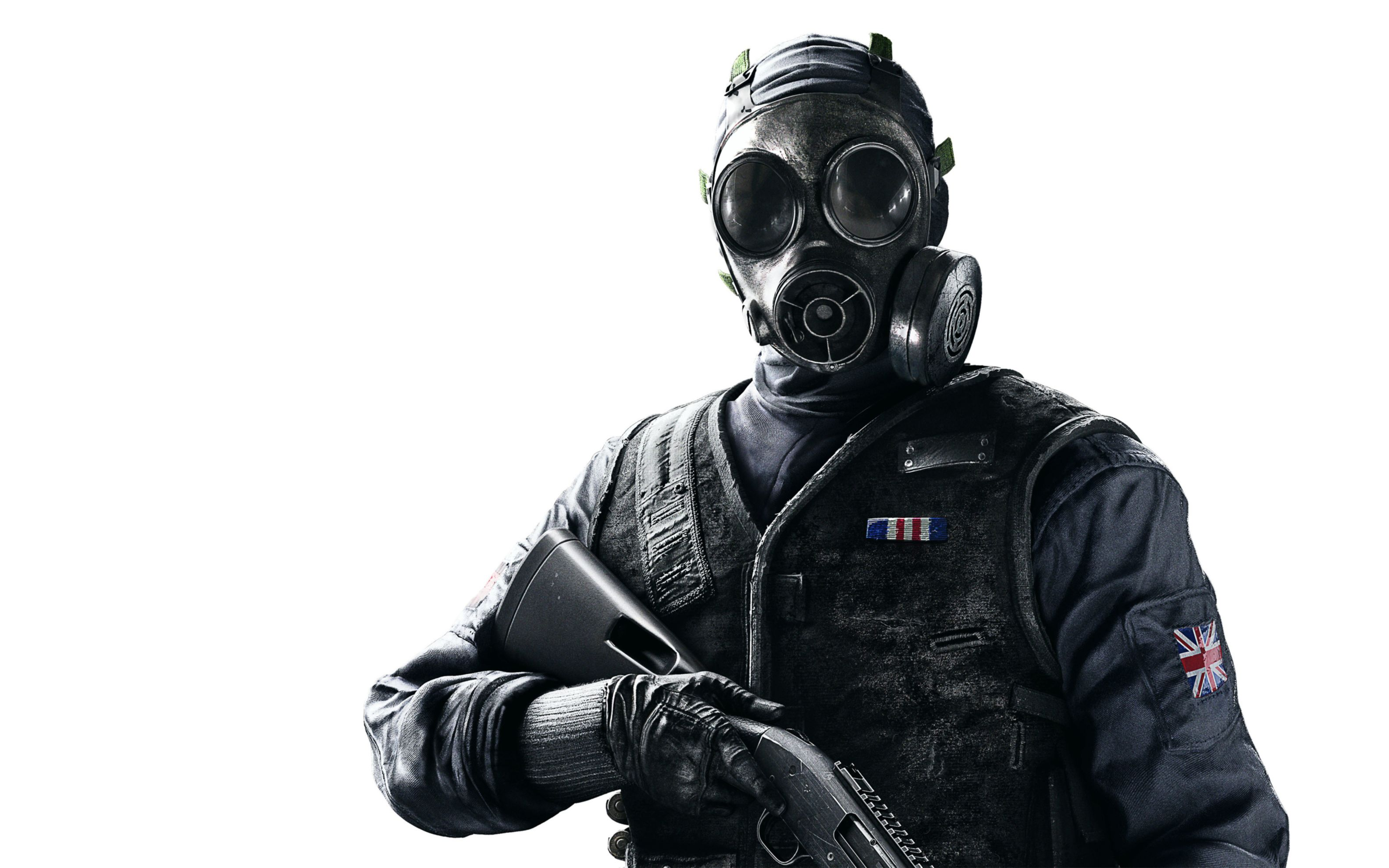 Download free HD Tom Clancys Rainbow Six Siege 2015 Wide Wallpaper, image