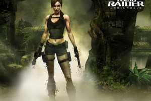 Download Tomb Raider Underworld 2 Normal Wallpaper Free Wallpaper on dailyhdwallpaper.com