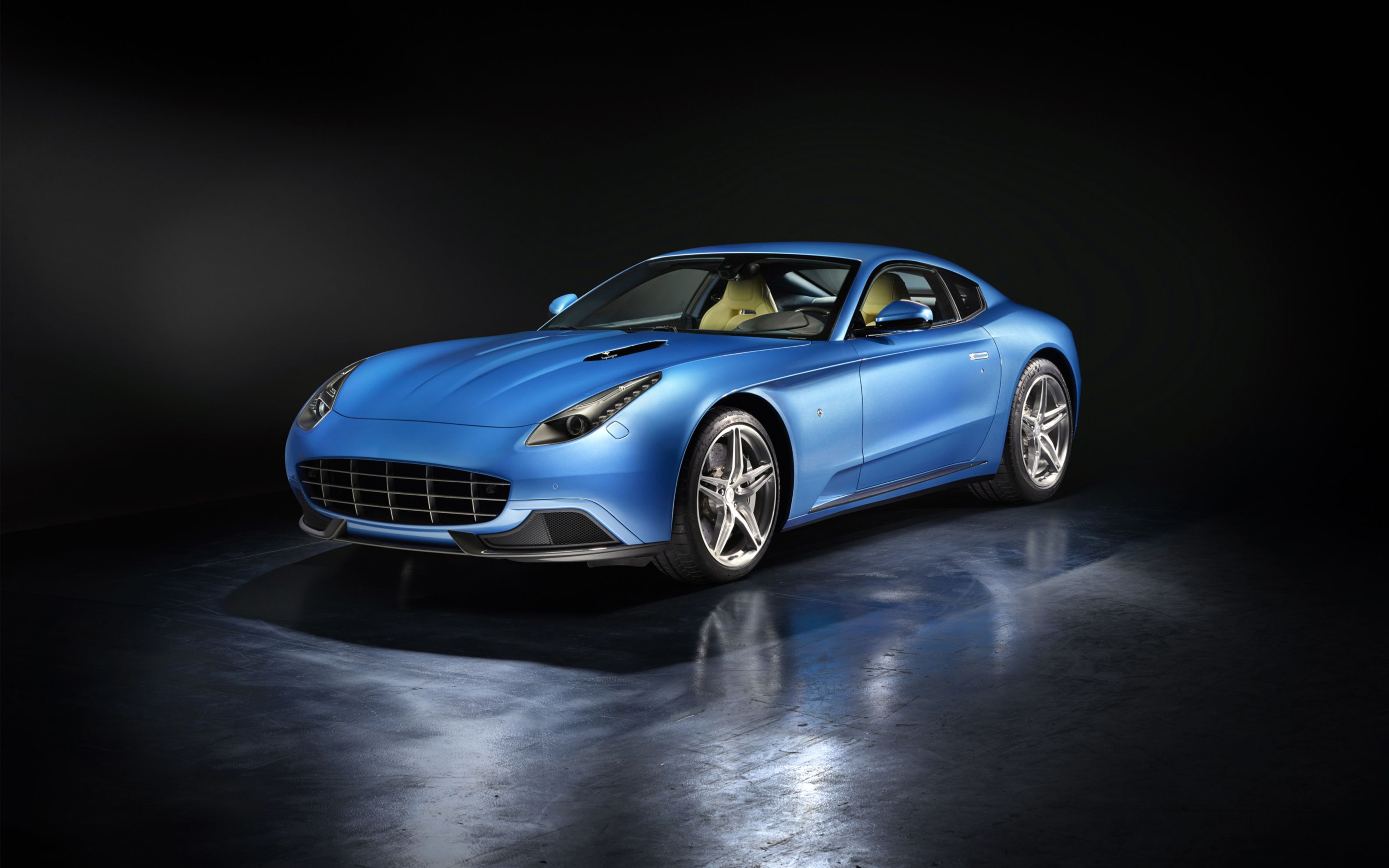 Download free HD Touring Superleggera Ferrari F12 Berlinetta Lusso Wide Wallpaper, image