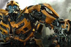 Download Transformers 3 Bumblebee Wide Wallpaper Free Wallpaper on dailyhdwallpaper.com