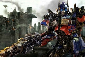 Download Transformers 3 Optimus Prime Wide Wallpaper Free Wallpaper on dailyhdwallpaper.com