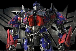 Download Transformers Optimus Prime Game HD Wallpaper Free Wallpaper on dailyhdwallpaper.com