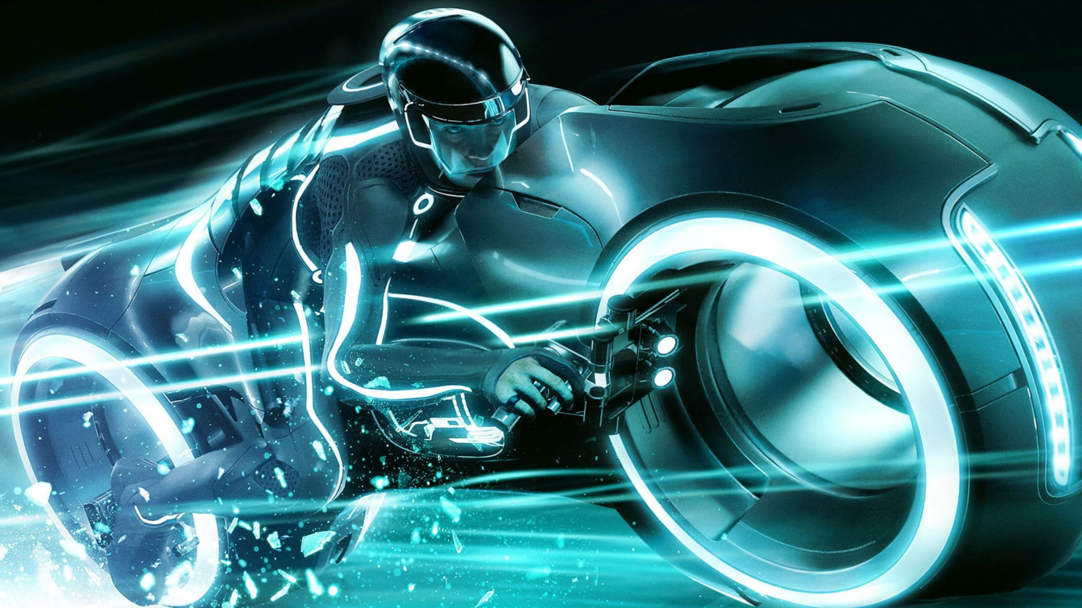Download free HD Tron Legacy HD 1080p HD Wallpaper, image