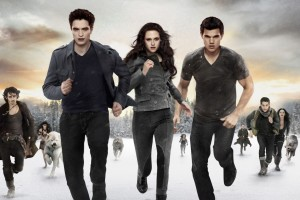 Twilight Breaking Dawn Part 2 Wide Wallpaper