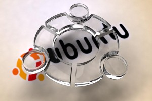 Download Ubuntu Glass Normal Wallpaper Free Wallpaper on dailyhdwallpaper.com