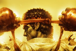 Download Ultra Street Fighter 4 Ryu Wide Wallpaper Free Wallpaper on dailyhdwallpaper.com