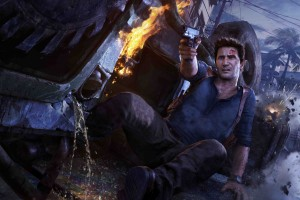 Uncharted 4 A Thiefs End HD Wallpaper