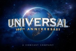 Universal 100th Anniversary HD Wallpaper