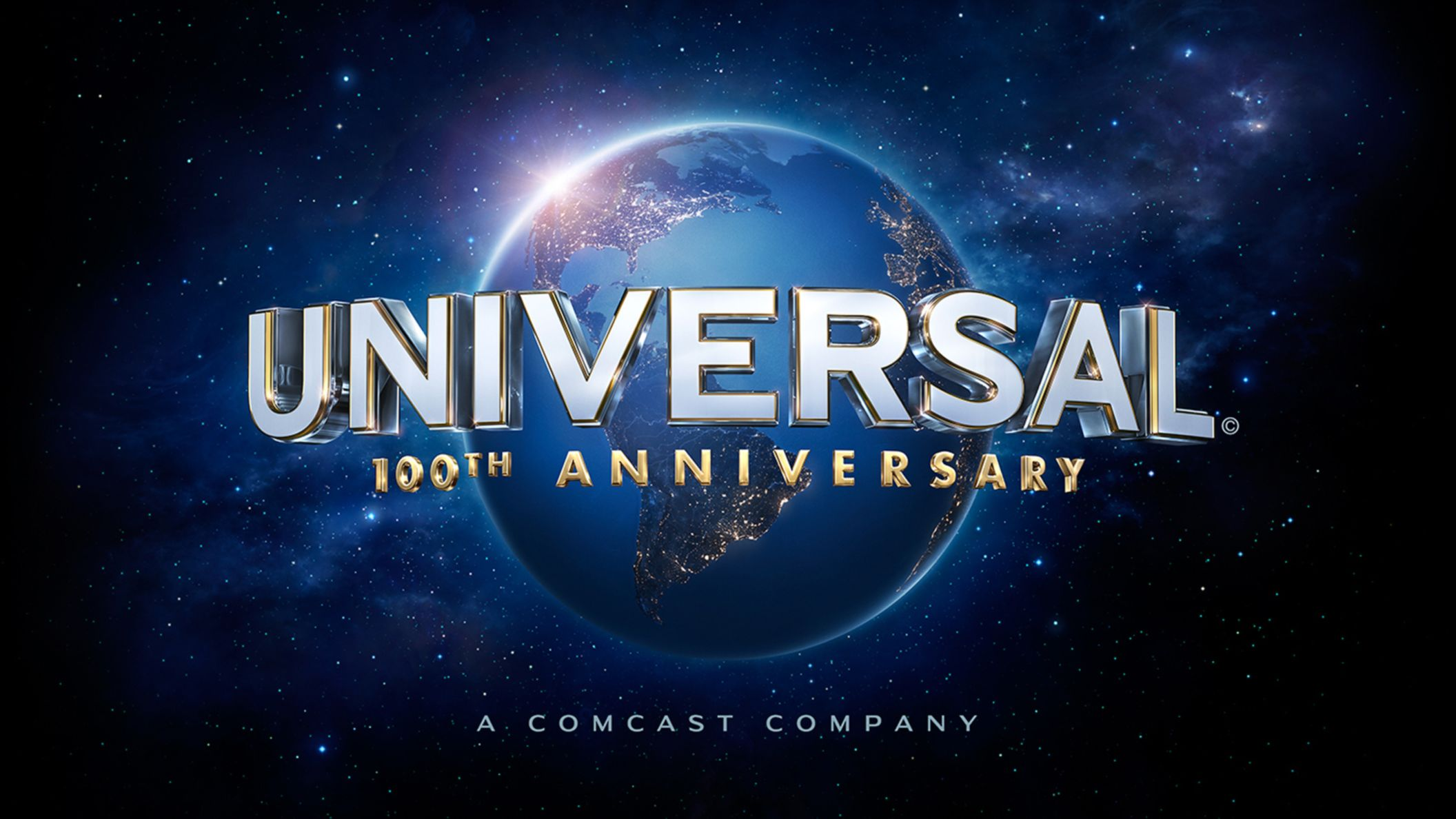 Download free HD Universal 100th Anniversary HD Wallpaper, image