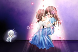 Download Vampire Knight Wide Wallpaper Free Wallpaper on dailyhdwallpaper.com