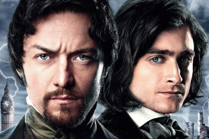 Victor Frankenstein 2015 Movie Wallpaper