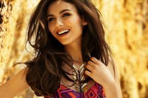 Download Victoria Justice Secrets Wide Wallpaper Free Wallpaper on dailyhdwallpaper.com