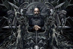 Vin Diesel The Last Witch Hunter Wide Wallpaper