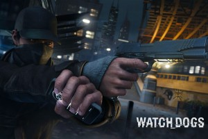 Download Watch Dogs 2014 Game Wide Wallpaper Free Wallpaper on dailyhdwallpaper.com