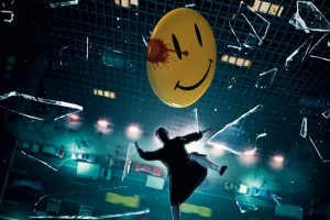 Watchmen Movie Scene HD Wallpaper