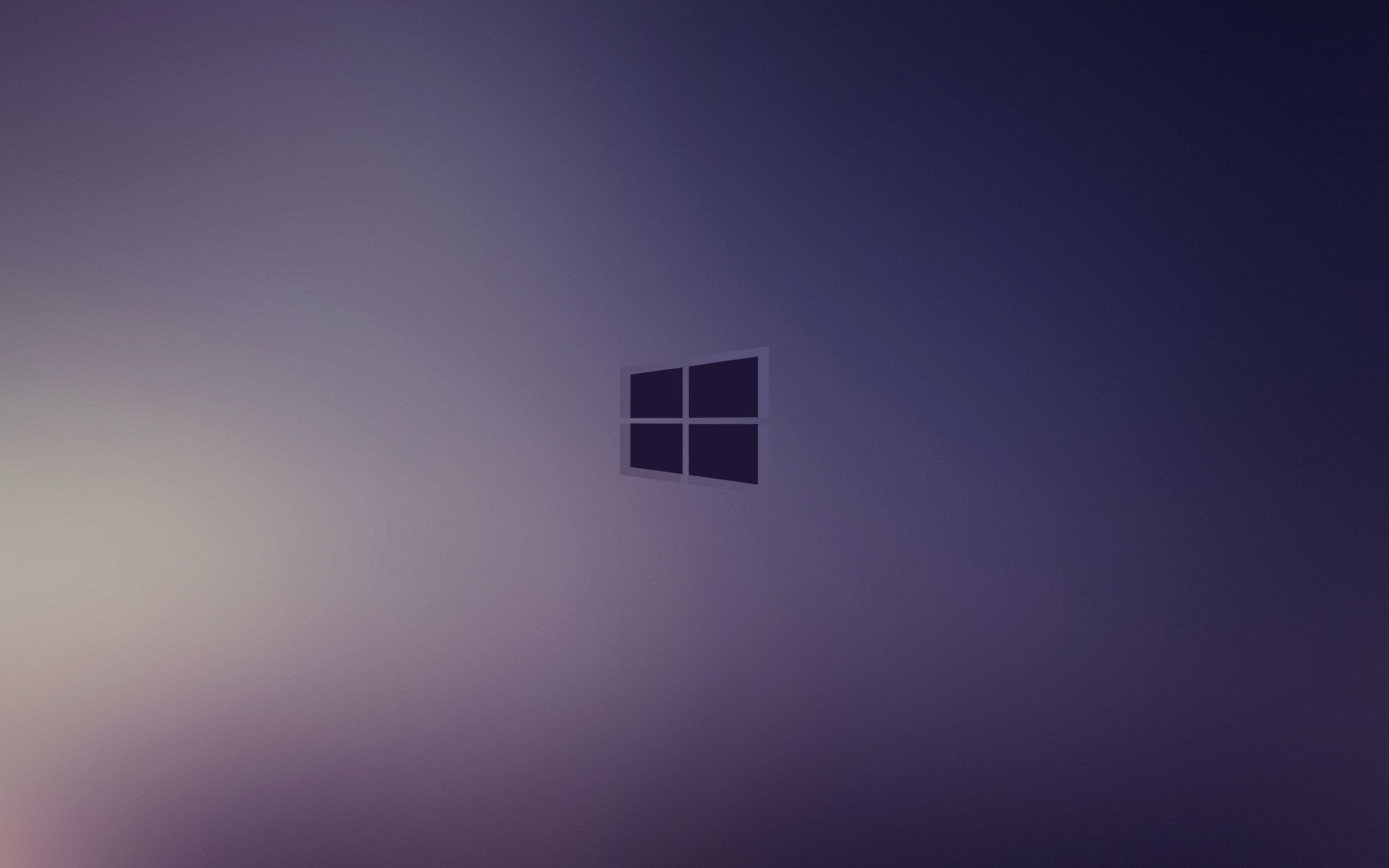 Download free HD Windows 10 Minimal Wide Wallpaper, image