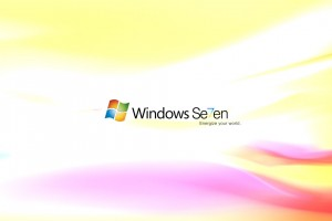 Windows Seven 7 Original Wide HD Wide Wallpaper