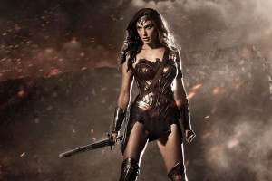 Download Wonder Woman in Batman V Superman Wide Wallpaper Free Wallpaper on dailyhdwallpaper.com