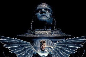 Download X Men Apocalypse Archangel Wide Wallpaper Free Wallpaper on dailyhdwallpaper.com