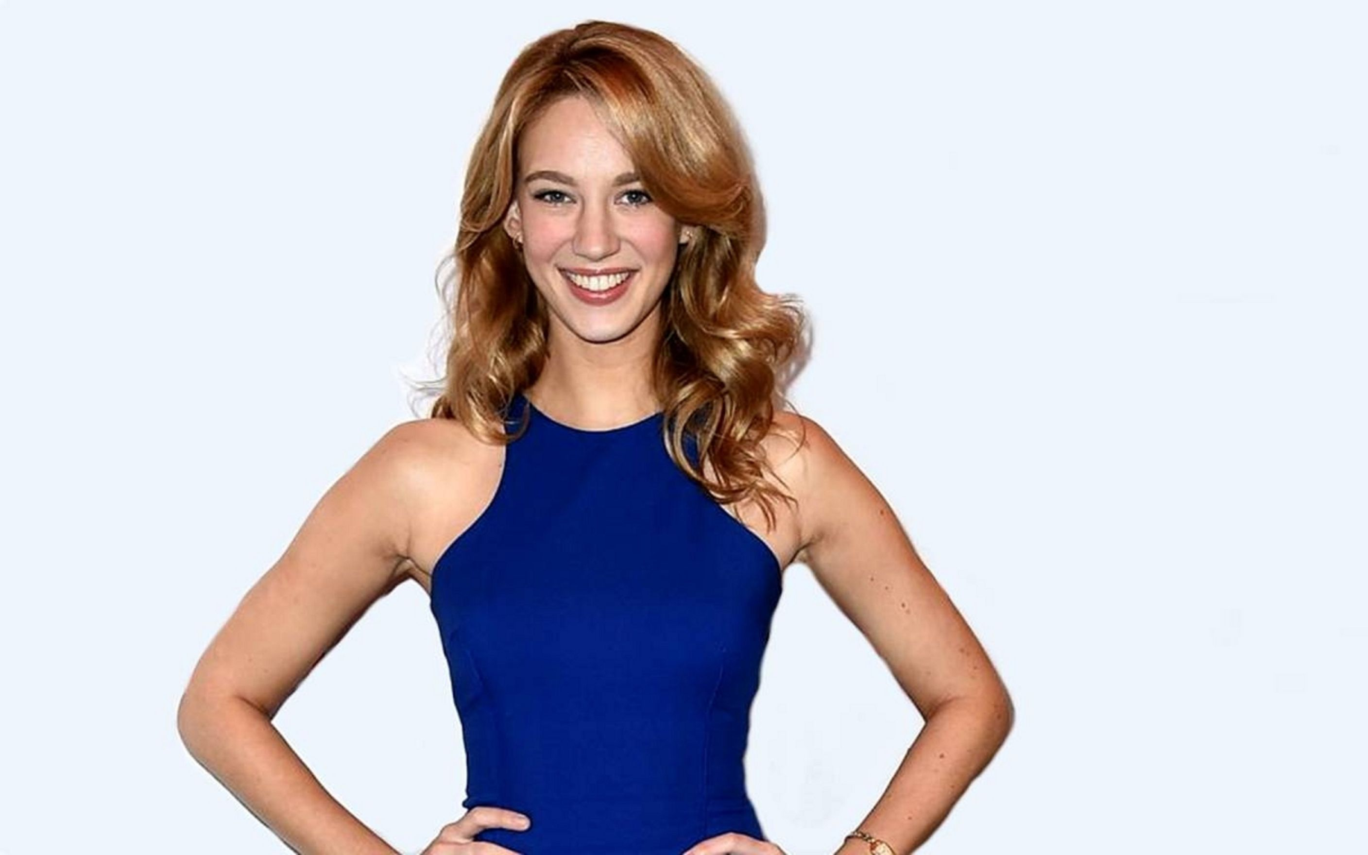 Download free HD Yael Grobglas 1 Wallpaper, image