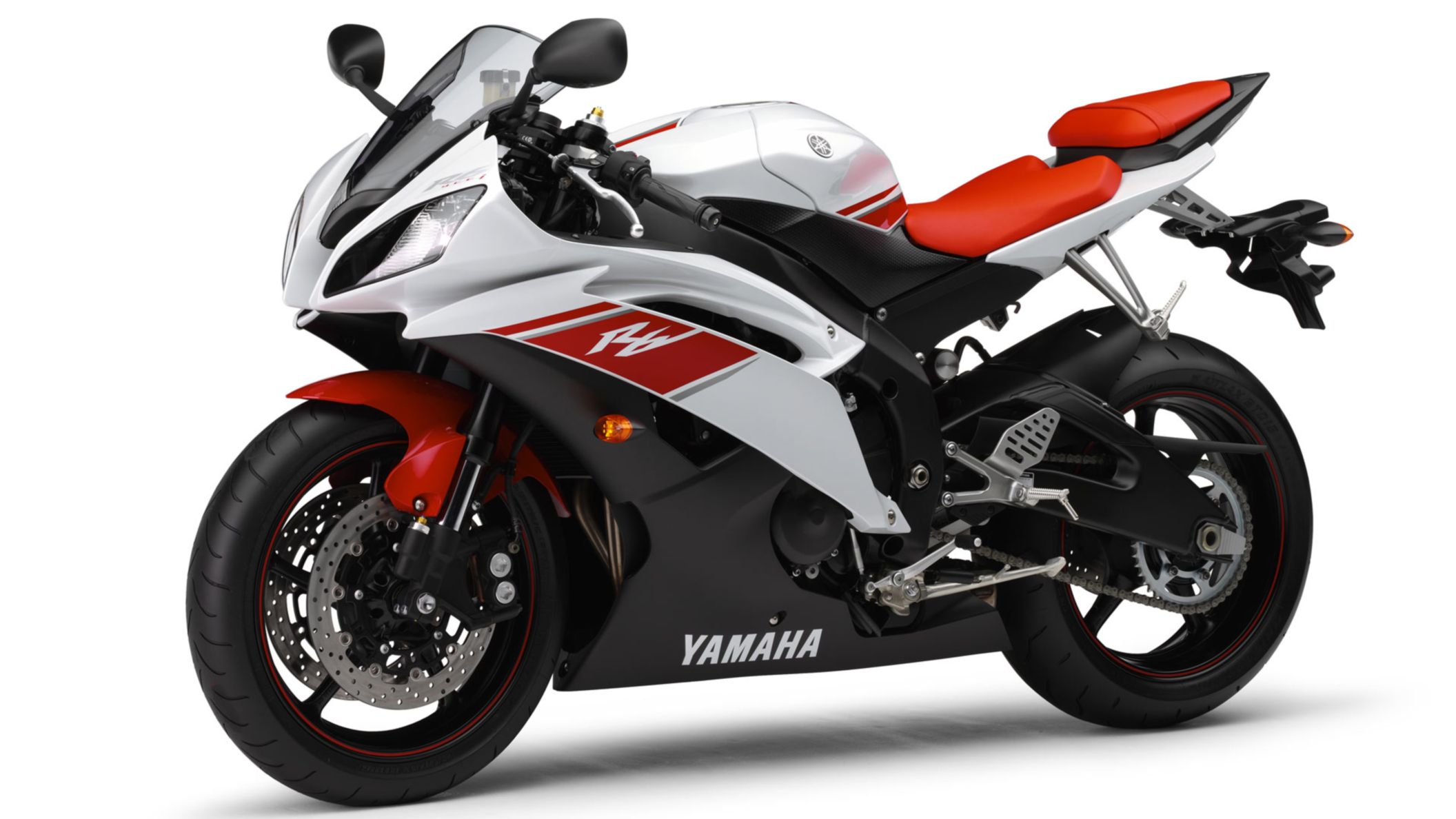 Download free HD Yamaha R6 2009 Model HD Wallpaper, image