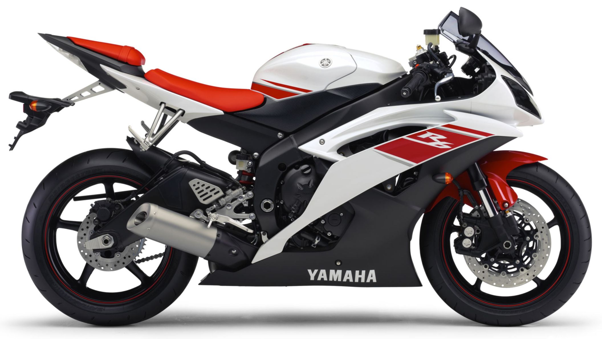 Download free HD Yamaha R6 Bike HD Wallpaper, image