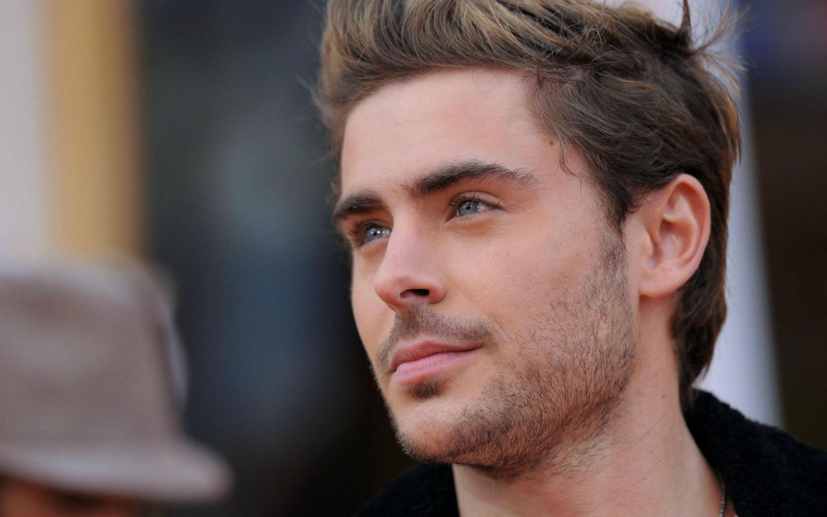 Download free HD Zac Efron American Singer Hair Style Wallpaper, image