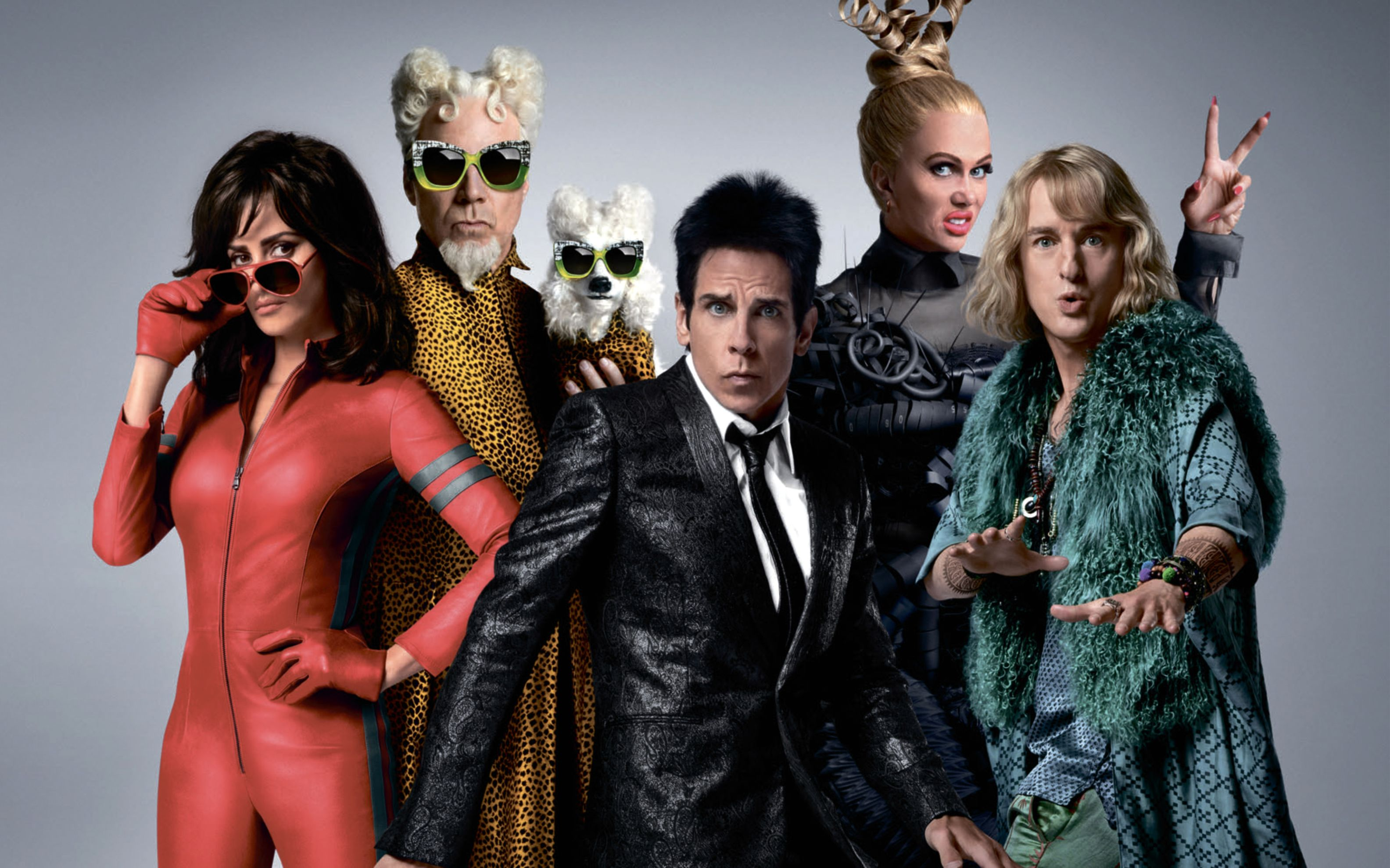 Download free HD Zoolander 2 2016 Movie Wide Wallpaper, image